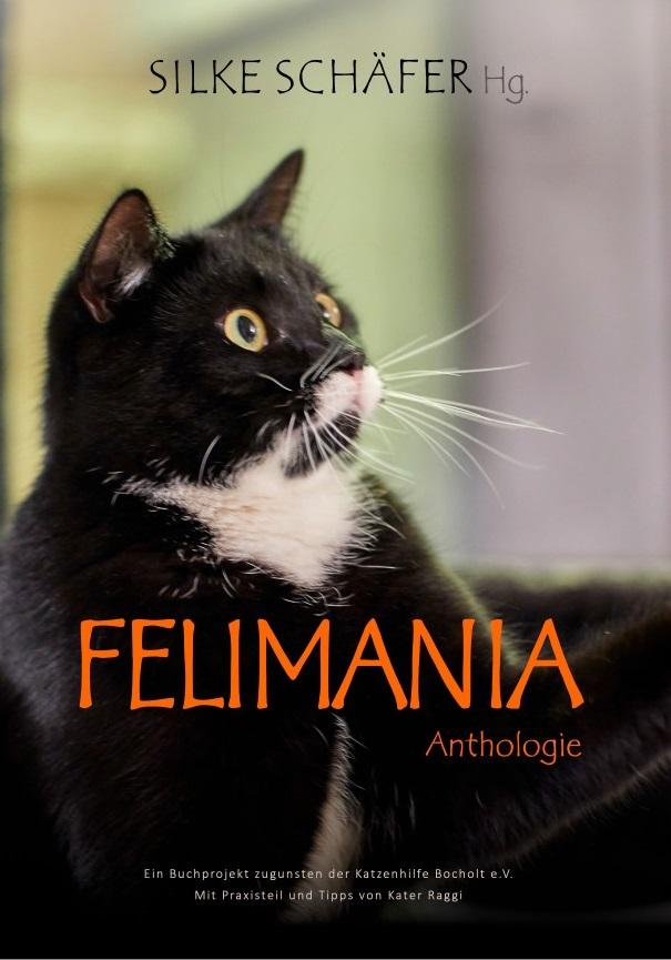 Felimania – Geschichten für die Katz'